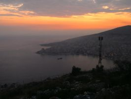 Sarande by scatthegaycat