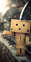 Danbo by DomiNico20