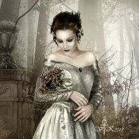 Flowers for You by vampirekingdom