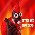 RED by Pickle-Ranger