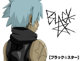 Black Star by xXGuntaXx