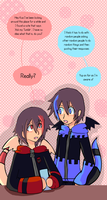 Ask Winsel and Koa on Tumblr by ThatChickWithDaPony