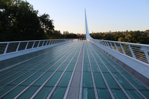 Sundial Bridge~ by ahhsummer