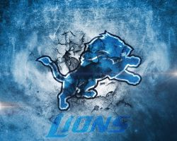 Detroit Lions Wallpaper by Jdot2daP