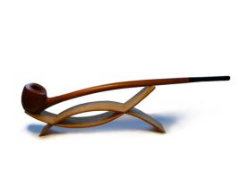 Churchwarden no.1.2 by Pipemaker