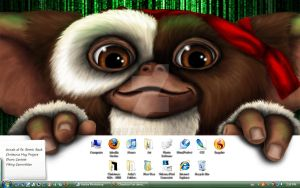 Gizmo the Computer Hacker by Chaotica-I