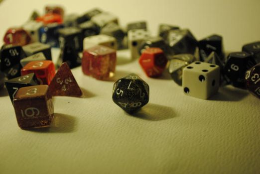 Crit Dice by madscott