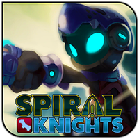 Spiral Knights Icon by Alucryd