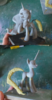 Princess Wip Roundup by frozenpyro71