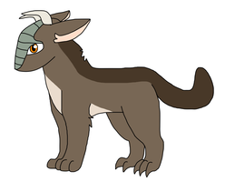 New Species - Name Suggestions?? by CookieTehKat