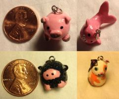 For Sale at Itsycharms! by Galialay