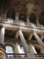 Versailles' Chapel by Haycheelyly