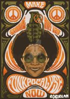 Funkpocalypse Now by roberlan