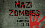 Nazi Zombies The Story Continues by solo128