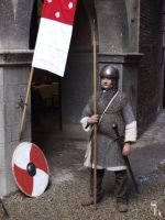 Join the army, they said by SpeculumHistoriae