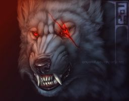 Your Scars are My Scars by Anuwolf