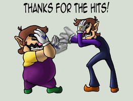 Thanks for 20k by Anilede