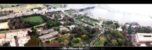 The River Nile III by moro003