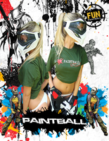 Chicas Paintball by Dani3646