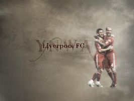 Liverpool FC by sportsaddict