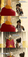 Legend of Korra - The Circle of Life by yourparodies