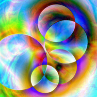 Fractal Circles by mightystag