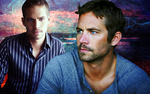 In Memory of Paul Walker Wallpaper by suicidebyinsecticide