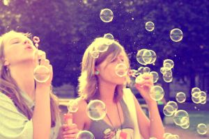 BuBBles by MoMona