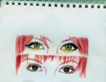 Hayley Williams by aiammaii