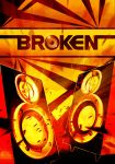 Broken Poster by kitster29