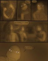 Where Are You? pg. 67 by yinller