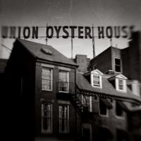 Union Oyster house by kosmobil