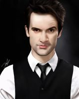 Brendon Urie by danps