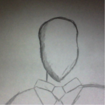 Slenderman by mayattt