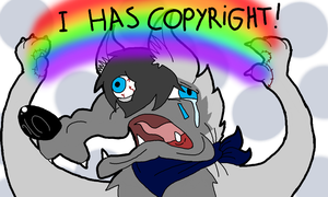 Welcome to the internet by FurryHater