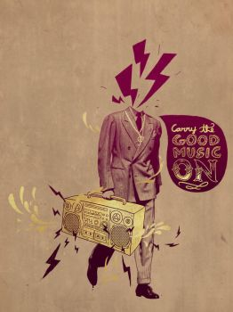 Carry on by mathiole