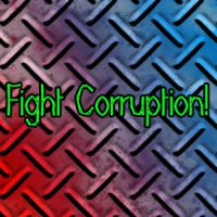 Revolutionary Album 1 - Fight Corruption by lilsnipeyxgfx