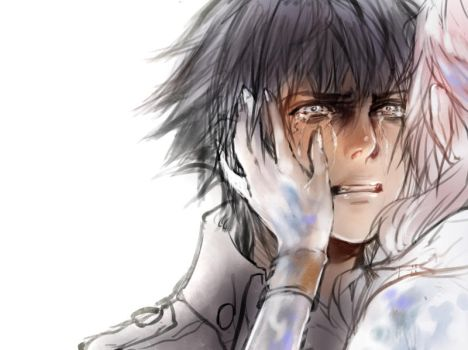 Noct,look at me by relear