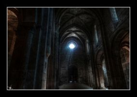 the inner hall by cradeloso