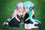 vocaloid: i want you to embrace me by ramirei