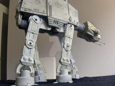 AT-AT Final Update - Builded (5) by stararts2000