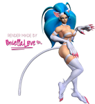 Felicia MVC3 Render by BriellaLove