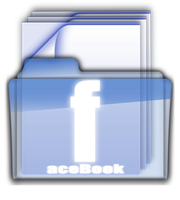 Facebook File folder Full by Vicecity2010