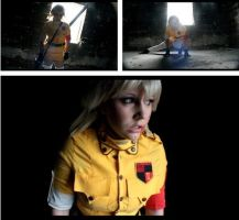 Seras Compilation II by Ailish01