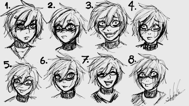 Which Yami are you today? by YamiriAshKyu