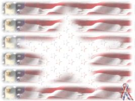 Patriotic Wallpaper 2 by TNBrat