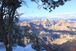 Grand Canyon by SirTipsyWalrus