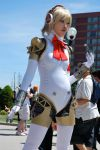 Aigis the Robot by dangerousladies