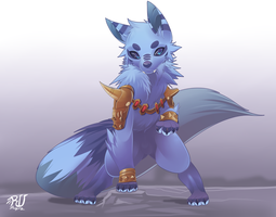 FB- gift from Parsonsda to glaceonx by phation
