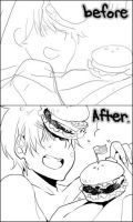 BEFORE-AFTER by nairchan